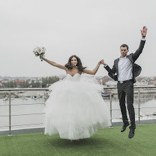 Wedding photographer Sergey Kolesnikov (kaless). Photo of 31.10.2013