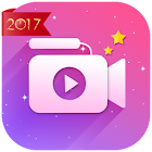 Video Maker Of Photos With Song & Video Editor icon