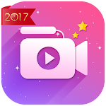Video Maker Of Photos With Song & Video Editor 🎬