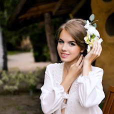 Wedding photographer Silviya Malyukova (Silvia). Photo of 01.04.2016