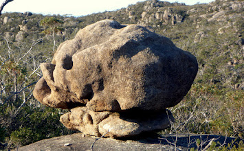 Photo: Rock Art?