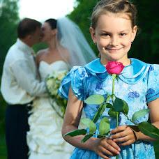 Wedding photographer Dmitriy Aychuvakov (dimaychuvakov). Photo of 20.06.2015