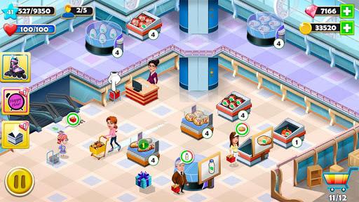 Supermarket City : Farming game 5.3 Screenshots 12