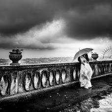Fotografo di matrimoni Dino Sidoti (dinosidoti). Foto del 20.11.2018