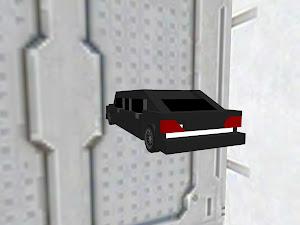 W140 S600 Pullman