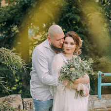 Wedding photographer Lana Nikonova (nakado). Photo of 28.09.2017