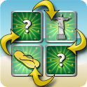 Pairs Revolution - Memory Game icon