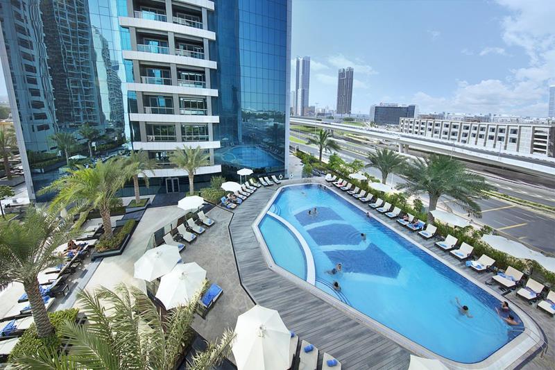 Dove dormire a Dubai, hotel economici