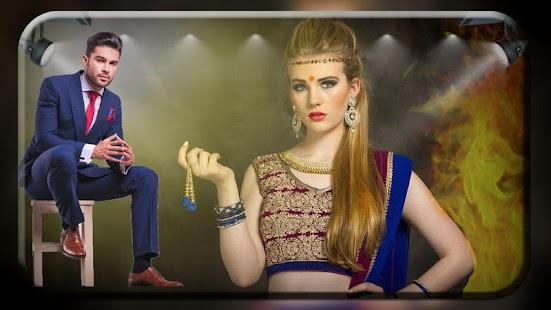 Bhabhi Photo Editor - náhled