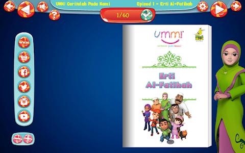 Erti Al-Fatihah UMMI Ep 01 HD screenshot 11
