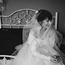 Wedding photographer Irina Khliboyko (irkakvitka). Photo of 11.01.2019