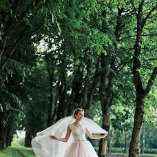 Wedding photographer Anna Nazareva (AnnNazareva). Photo of 21.07.2016