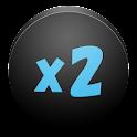2次元超解像拡大(waifu2x)