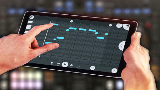 Tutorials for FL Studio Mobile Lesson FLSTUDIO.2019 screenshots 4