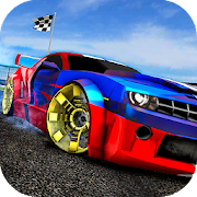 Game Real Drift Car Racer APK for Kindle