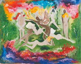 Photo: The Garden of Eden