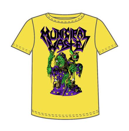 T-Shirt - Sadist Magic