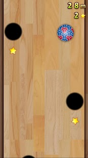 Escape Holes screenshot