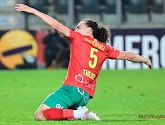 Arthur Theate suscite l'intérêt de Bologne et du FC Köln