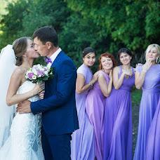 Wedding photographer Evgeniya Sokolova (EvgeniaSokolova). Photo of 15.10.2016