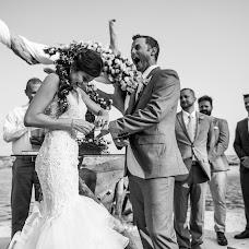 Fotógrafo de bodas Niccolo Sgorbini (niccolosgorbini). Foto del 19.07.2017