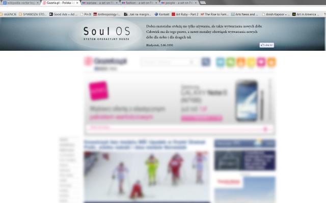Soul OS