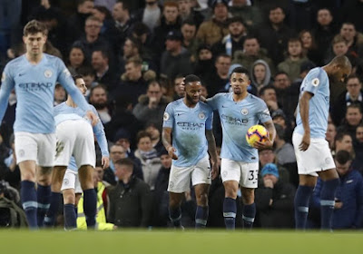 Dendoncker débute, mais Manchester City déroule face à Wolverhampton