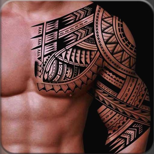 Tattoo On Photo - Face Editor
