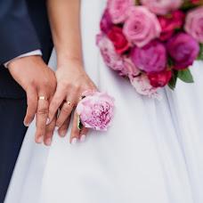 Wedding photographer Ekaterina Osennova (KatiOsen). Photo of 13.01.2016