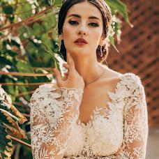 Wedding photographer Muslim Rzaev (muslim). Photo of 04.10.2018