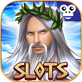 Father of the Gods Slot Game