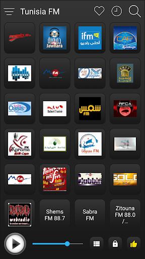 Download Tunisia Radio Station Online - Tunisie FM AM Music 2.3.0 2