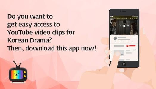 K-DramaTV : Free Korean Drama TV Free Kdrama Movie 1.0.0