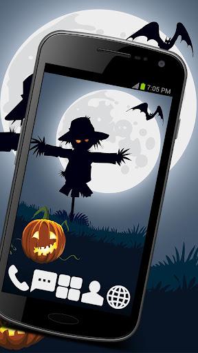 Scarecrow Theme GO ADW APEX