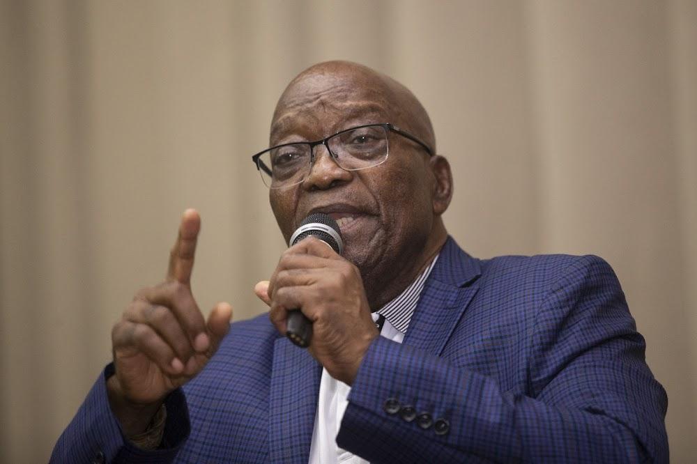 Jacob Zuma 'on the comeback trail' as he says he'll join civic body Sanco - TimesLIVE