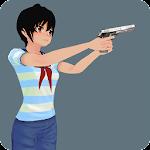 School Girl Survival Battle 3D Icon