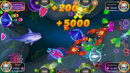 Bắn Cá Thách Đấu Online 10