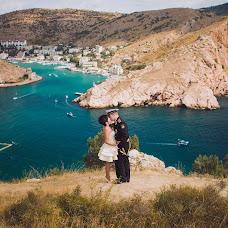 Wedding photographer Ivan Tulyakov (DreamPhoto). Photo of 23.10.2016