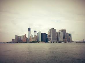 Photo: Downtown Manhattan
