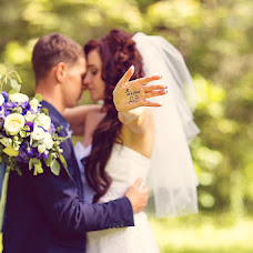 Wedding photographer Aleksandr Degtyarev (Degtyarev). Photo of 07.01.2018