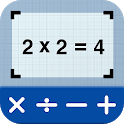 Math Scanner By Photo - Solve My Math Problem icon
