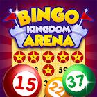 Bingo Kingdom Arena: Free Bingo Game – Live Bingo icon