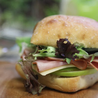 Aioli Sandwich Recipes.