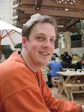 Photo: Boris Bokowski at EclipseCon 2005