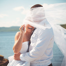 Wedding photographer Vladimir Rachinskiy (vrach). Photo of 17.06.2016