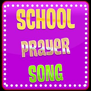 School Prayer Song - náhled