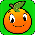 Memory Game Fruits (for kids) icon