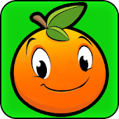 Memory Game Fruits (for kids)