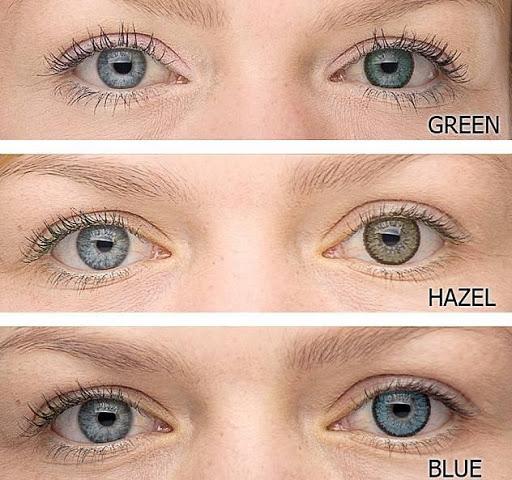 Eye Contact Lenses Color 1.0 screenshots 1