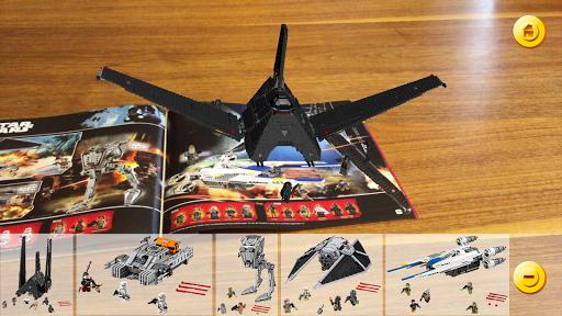 LEGOu00ae 3D Catalogue 1.9.2 screenshots 4